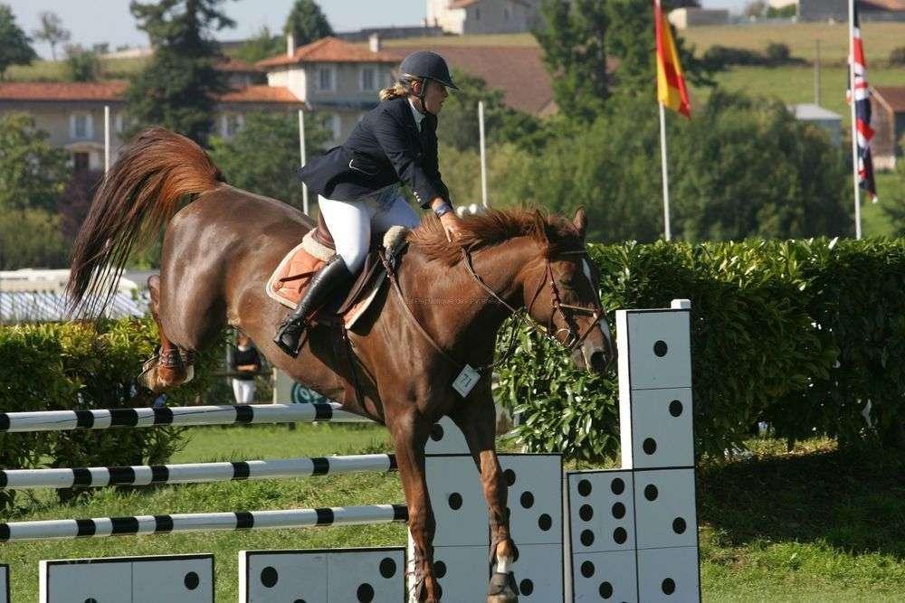 Jumping de Chalais