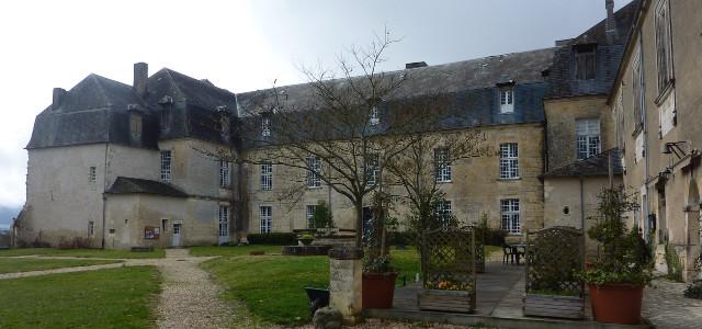 Mairie de chalais chalais touristique - Piscine talleyrand horaires ...